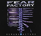 Fear Factory: Demanufacture/Remanufacture (Audio CD)