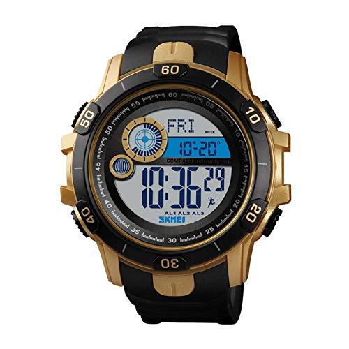 Mode Digital Led Sport Uhr Unisex Silikon Band Handgelenk Uhren Männer Frauen Top Marke Luxus Sport Armbanduhr Datum Uhr Seien Sie Freundlich Im Gebrauch Digitale Uhren Herrenuhren