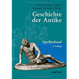 Geschichte der Antike: Quellenband