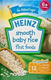 Best Baby Rice - Heinz Farleys First Timers Baby Rice 100 g Review