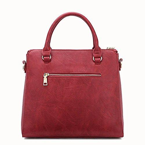 Eysee ,  Damen Tasche Rot
