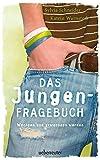 Das Jungen-Fragebuch: Wachsen und erwachsen werden - Katrin Warnstedt, Sylvia Schneider