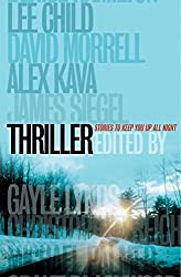Thriller: Stories To Keep You Up All Night (MIRA)