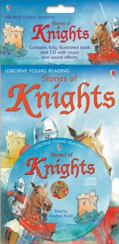 Stories of Knights by Jane Bingham (2005-08-01)