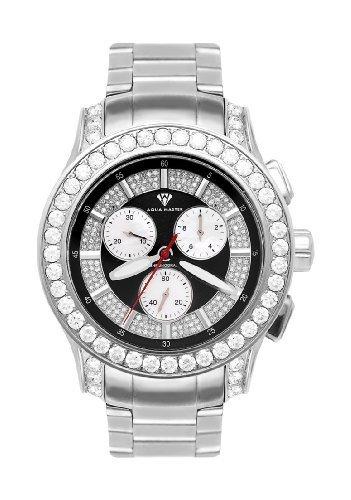 AQUA MASTER W#100 3-6 - Reloj para hombres