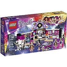 LEGO Friends 41104 Pop Star Dressing Room Building Kit by LEGO