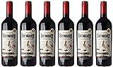 Entrecôte Merlot Cabernet Syrah Vin de France 2016  (6 x 0.75 l)