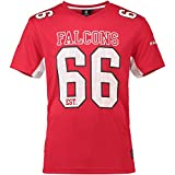 NFL Atlanta Falcons T-Shirt rot XL