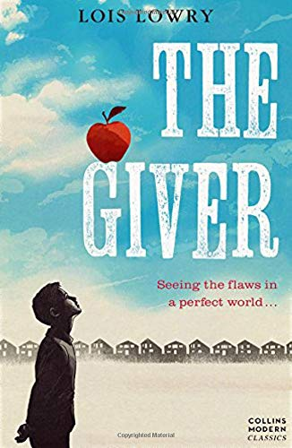 Giver (Essential Modern Classics) par Lois Lowry