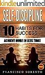 Self-Discipline: 10 Habits for succes...