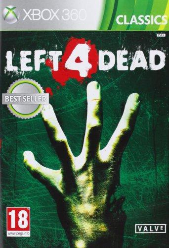 Left 4 Dead Classics Hits 2 Grey [Reedición]