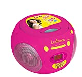 Lexibook RCD102SL - Soy Luna Radio CD-Player