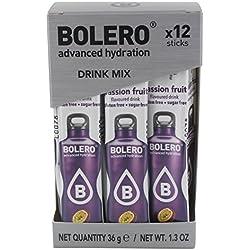 Bolero Sticks (12x3g) 12 Unidades 40 g