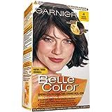 Coloración Belle Color nº4 Castaño de Garnier