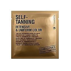 Comodynes Self Tanning...