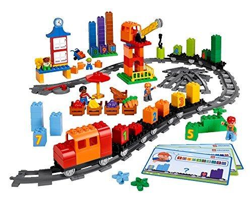 LEGO DUPLO 45008 train de mathe