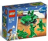 LEGO Toy Story 7595: Army Men on Patrol