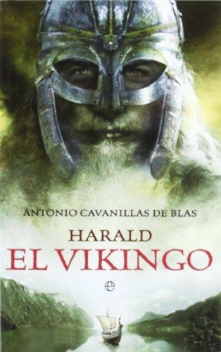 Harald el vikingo (Bolsillo (la Esfera))