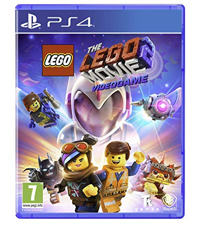 LEGO Movie 2: The Video Game (PS4) Best Price and Cheapest