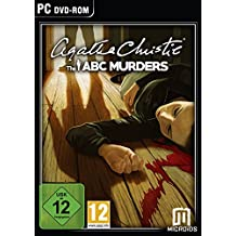 Agatha Christie - The ABC Murders - [PC]