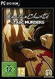 Agatha Christie - The ABC Murders - [PlayStation 4]