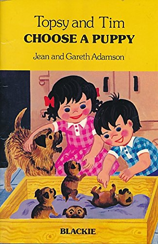 Topsy and Tim choose a puppy