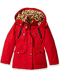 Urban Republic Baby Girls Ur Ballistic Jacket