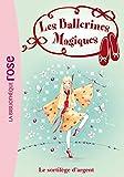 Les Ballerines Magiques 23 - Le sortilège d'argent