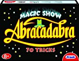 #3: Frank Abracadabra