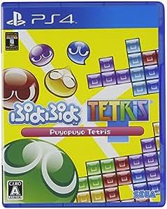 Puyo Puyo Tetris [PS4]Puyo Puyo Tetris [PS4] (Japan Import)