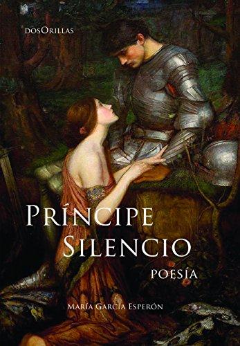 Príncipe Silencio: Poesía