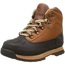 Timberland Unisex-Kinder Euro Hiker Chukka Boots