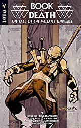 Book of Death: The Fall of the Valiant Universe by Jeff Lemire (2016-02-09)