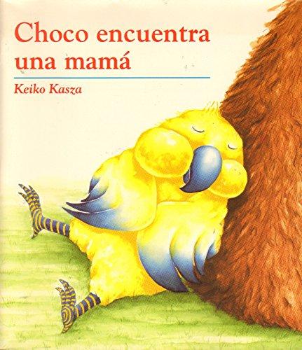 Harcourt School Publishers Cielo Abierto: Student Edition: Choco Encuentra Una Mama Cielo Abrto1 Choco Encuentra Una Mama 1997