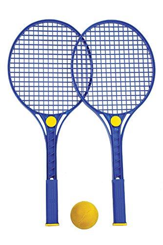 Family Softball Tennis Set für Kinder mit Ball 54 cm Länge
