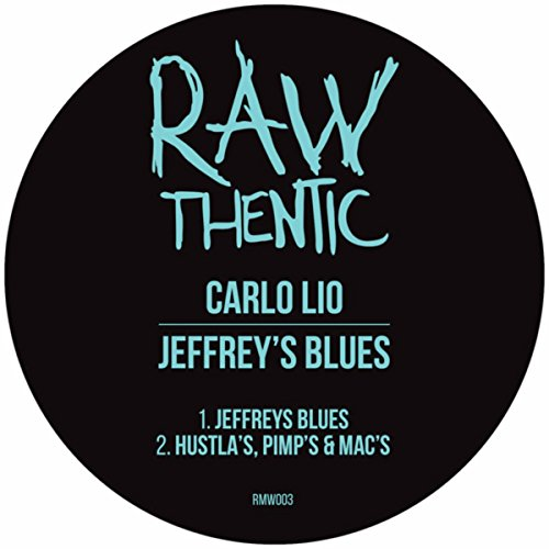 Jeffrey's Blues (Original Mix)