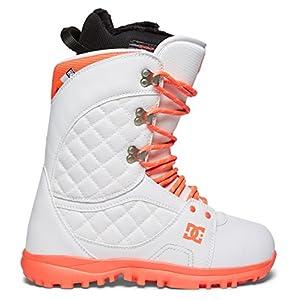 DC Shoes Karma – Schnürbare Snowboard-Boots für Frauen ADJO200011