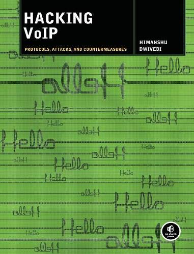 Hacking VoIP: Protocols, Attacks, and Countermeasures Avaya Voip-system