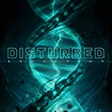 Songtexte von Disturbed - Evolution