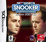 Cheapest World Championship Snooker: Season 2007-08 on Nintendo DS