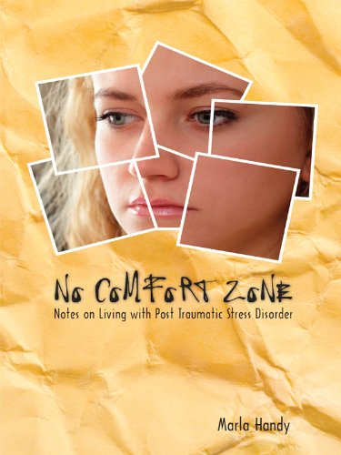 no-comfort-zone-notes-on-living-with-post-traumatic-stress-disorder-english-edition