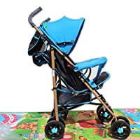 Vepson Foldable Travel Umbrella Baby Stroller Carry Cycle Pushchair -(903-A)