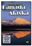 Kanada Alaska - Von Montreal quer durch Kanada und über die Rocky Mountains auf dem Alaska Highway nordwärts nach Alaska