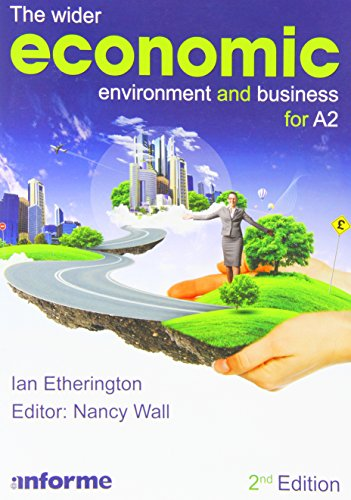 The Wider Economic Environment and Business for A2