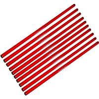 Sport 120 Pica PVC120 cm. Color Rojo, Juventud Unisex, 120 cm.