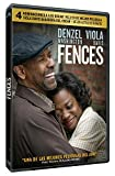 Fences - Denzel Washington.
