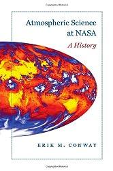 Atmospheric Science at NASA - A History