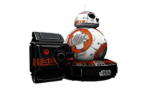 Sphero BB-8 App Enabled Droid
