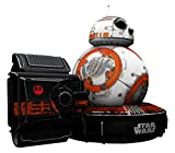 Sphero Star Wars R001SRW - robot electrónico Droid BB-8 con Pulsera Force Band
