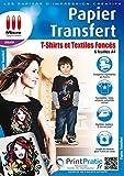 Telecharger Livres Papier Transfert pour Textiles de Couleur (PDF,EPUB,MOBI) gratuits en Francaise